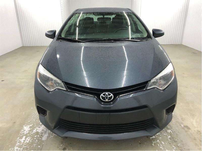 Toyota Corolla 2014 CE A/C #*14COR1659