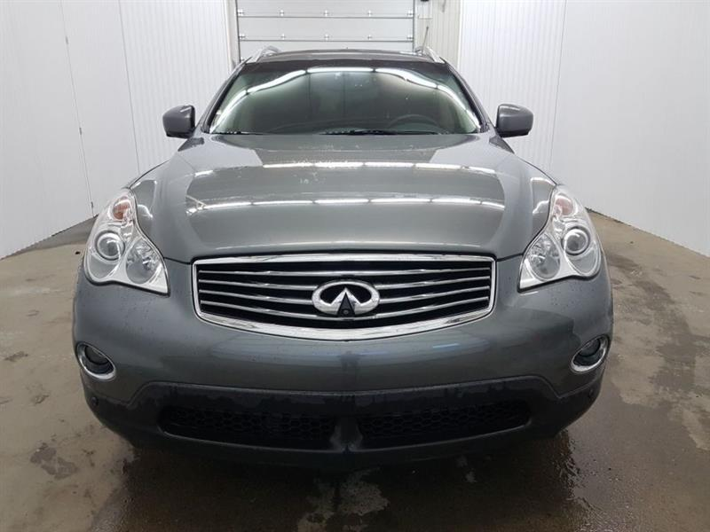 Infiniti Qx50 2014 AWD GPS 360 Cuir Toit Ouvrant MAGS #*14INF1584