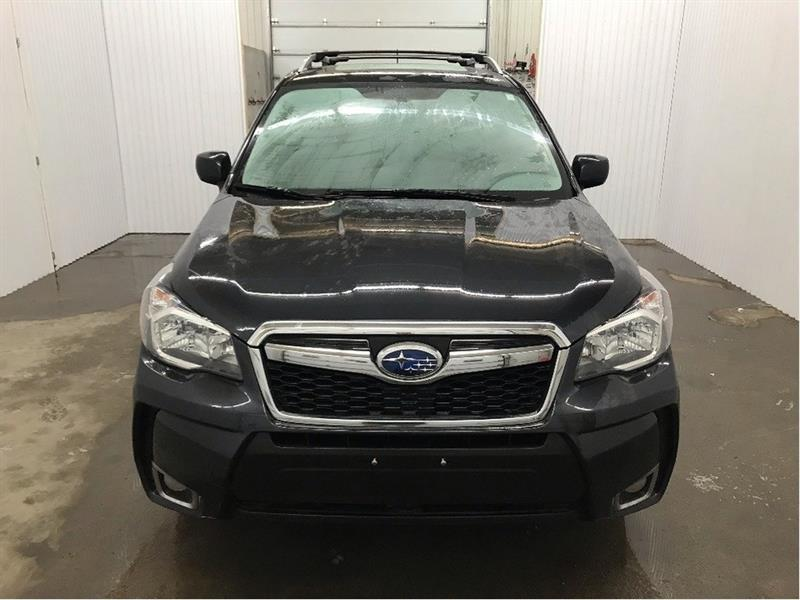 Subaru Forester 2014 XT Touring AWD Toit Panoramique MAGS #*14FOR2045