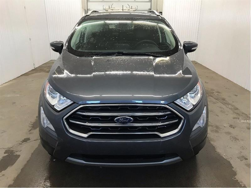 Used Ford For Sale In Terrebonne Auto Canada Transaction