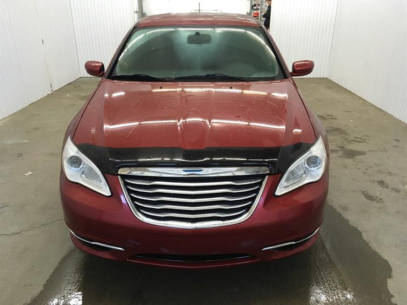 Chrysler 200 2012 Touring A/C MAGS #*12CHR2272