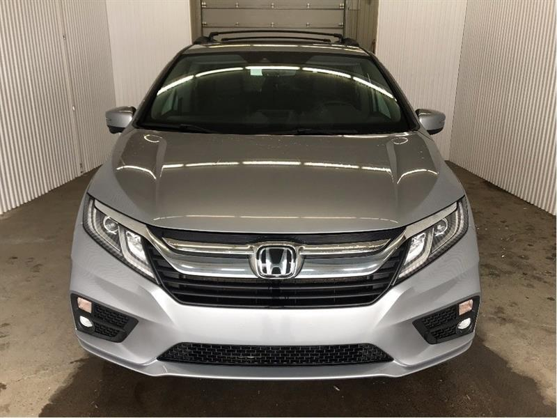 Honda Odyssey 2018 EX RES TV/DVD Portes Électriques MAGS #*18ODY2314