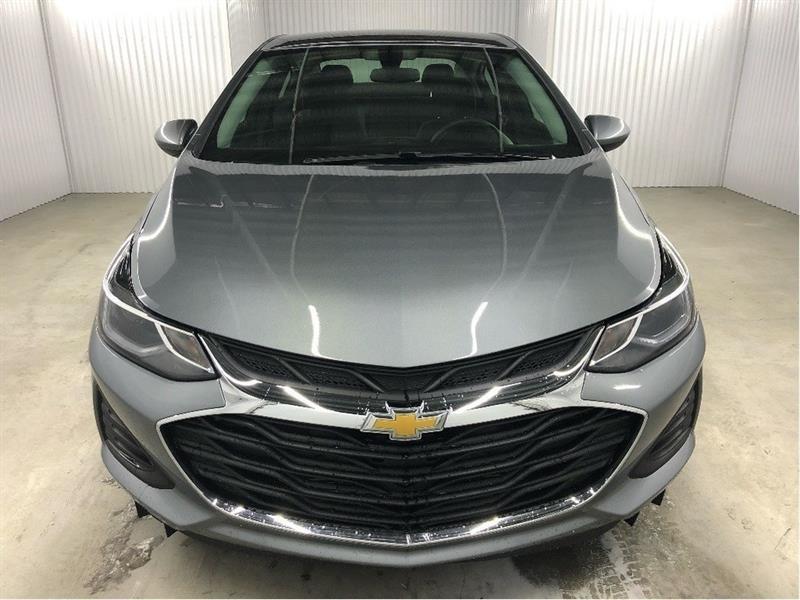 Chevrolet Cruze 2019 LT A/C MAGS *Bas Kilométrage* #19CRU2197