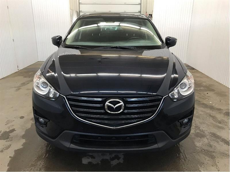 Mazda CX-5 2016 GS 2.5 AWD Toit Ouvrant MAGS Bluetooth #16CX52201