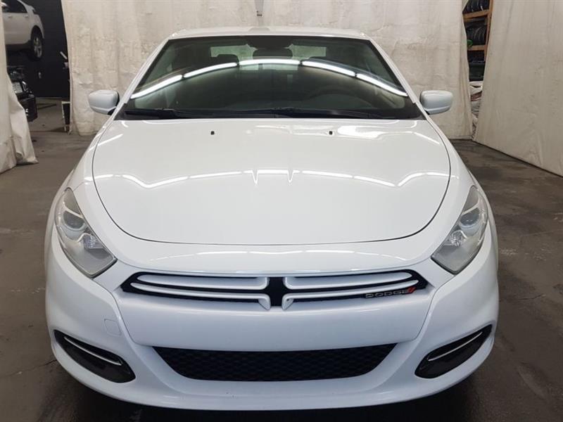 Dodge Dart 2014 SE *Petit Prix***Inspection complète** #14DAR1206