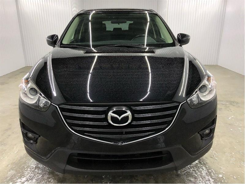 Mazda CX-5 2016 GS AWD 2.5 GPS Toit Ouvrant MAGS #16CX51857