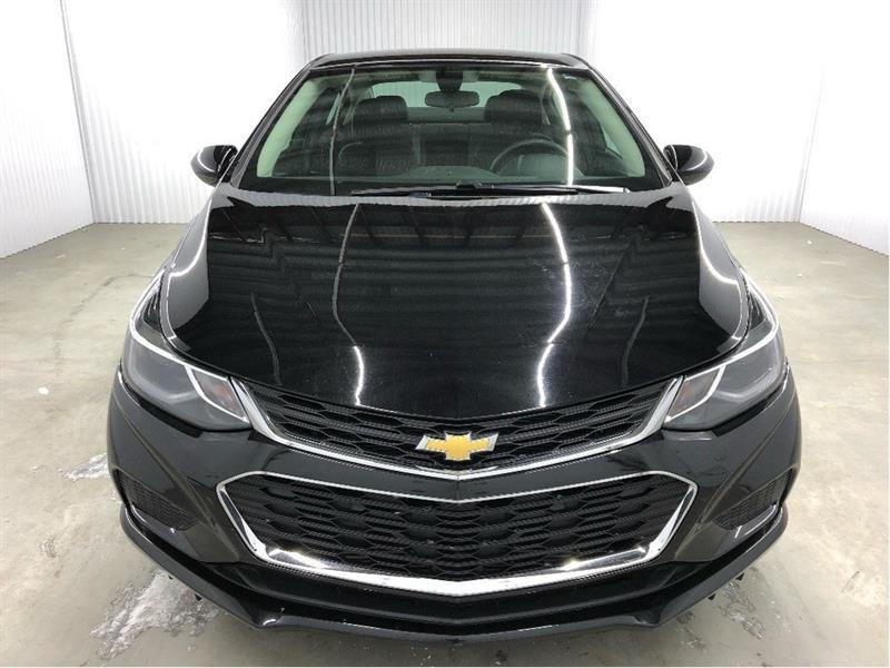 Chevrolet Cruze 2017 LT A/C MAGS Bluetooth #17CRU2159