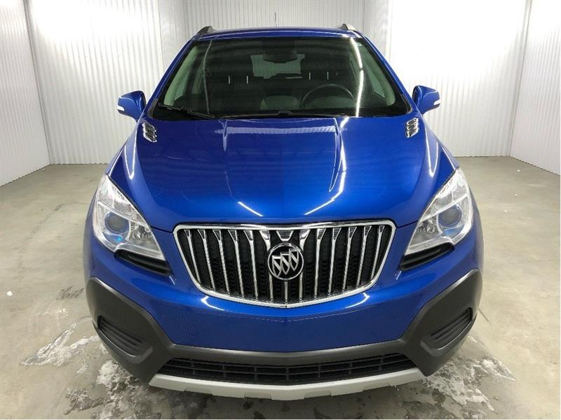 Buick Encore 2016 AWD MAGS Bluetooth #16ENC2185