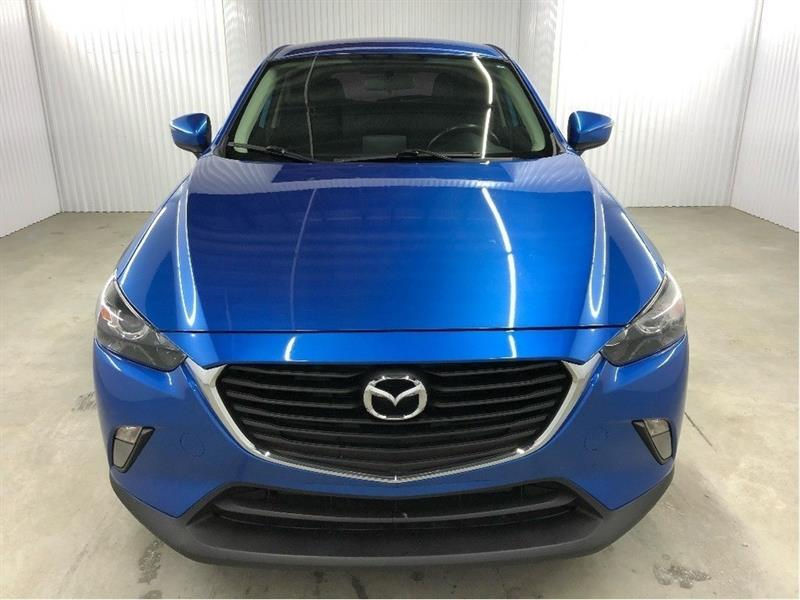 Mazda CX-3 2016 GS Navigation MAGS Bluetooth #16CX32008
