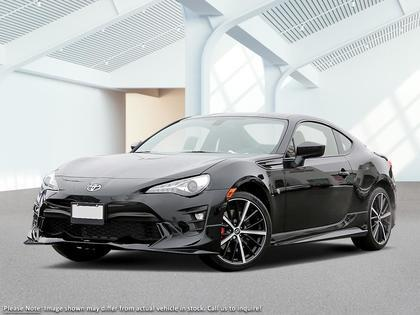 2019 Toyota 86 TRD Special Edition #84234