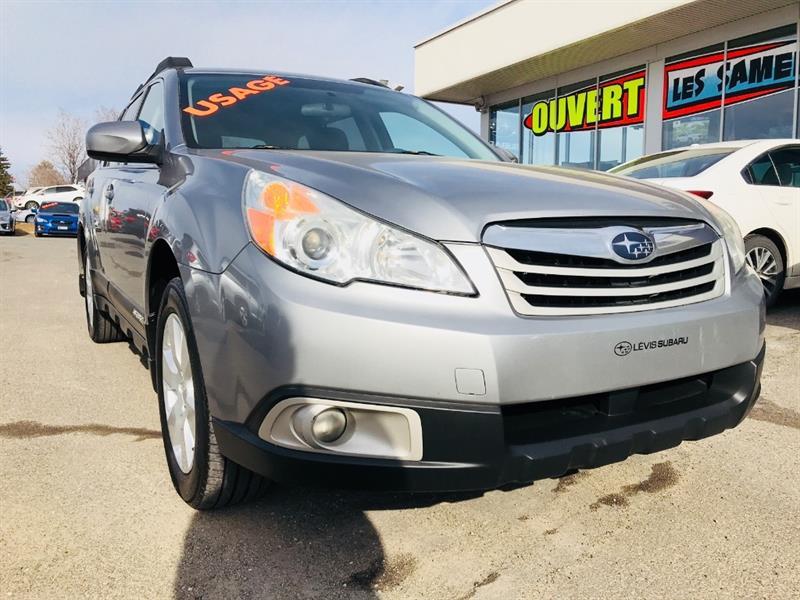 Subaru Outback 2011 - #k0543a