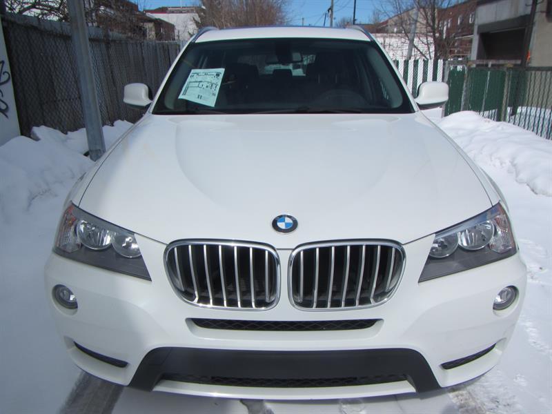 BMW X3 2013 WEEKLY $69 SEMAINE #S2294 *CERTIFIÉ*