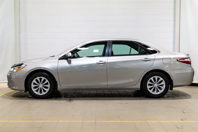 2016 Toyota Camry * LE * #84852A