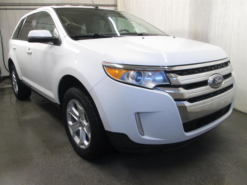 2014 Ford EDGE SEL AWD #9-0321