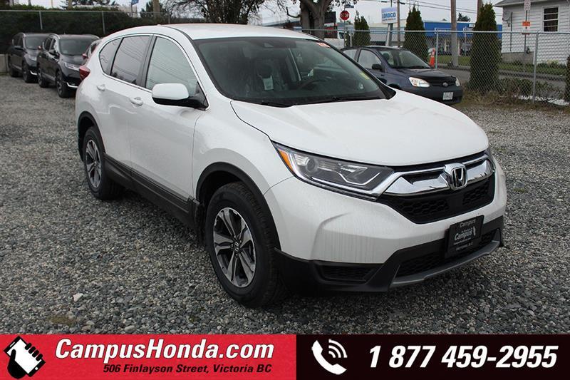 2019 Honda CR-V LX #19-0434
