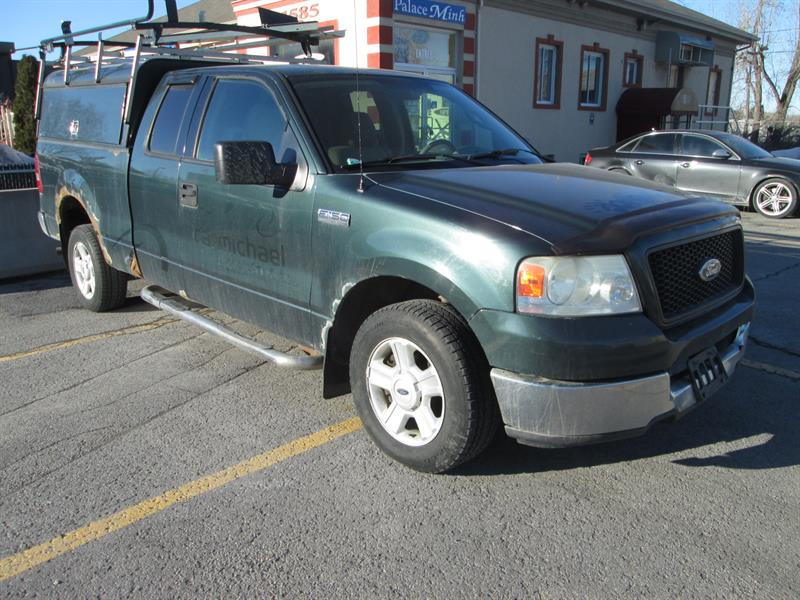 Ford F-150 2004 Supercab #9-0323