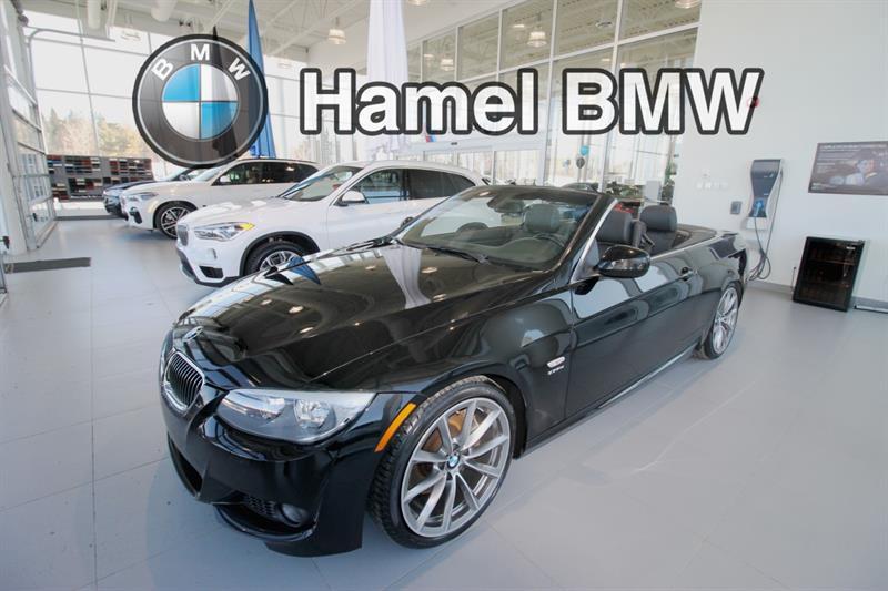 BMW 3 Series 2011 2dr Cabriolet 335is RWD #U18-285a