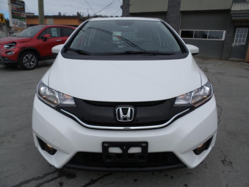 Honda fit ex auto toit cam recul 2016 occasion vendre for Garage daniel auto