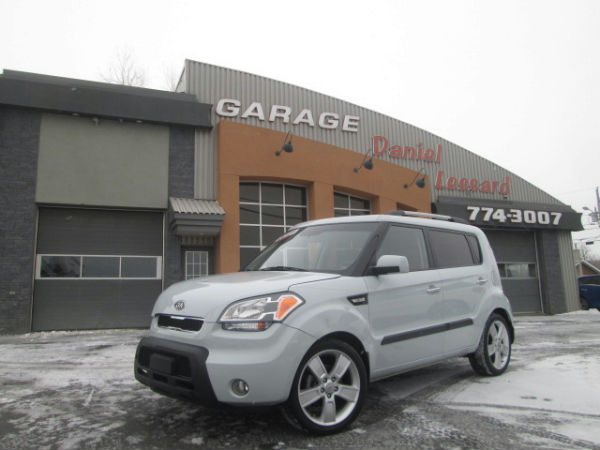 Kia soul 4u auto mag toit vga 2011 occasion vendre for Garage kia englos