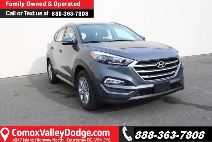 2018 Hyundai Tucson SE 2.0L #S565765A