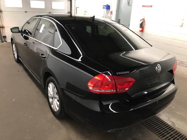Volkswagen Passat 2014 4dr Sdn 1.8 TSI Comfortline PAY WEEKLY $49  #2471 ***091287