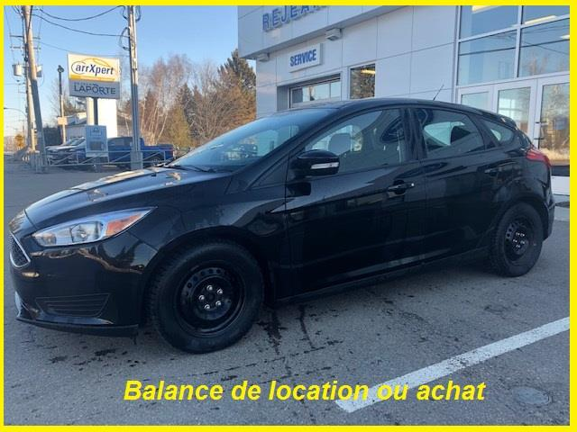 Ford Focus 2016 SE #CHANTAL DUMONTIER