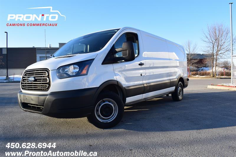 Ford Transit Cargo Van 2016 T-150 #1810