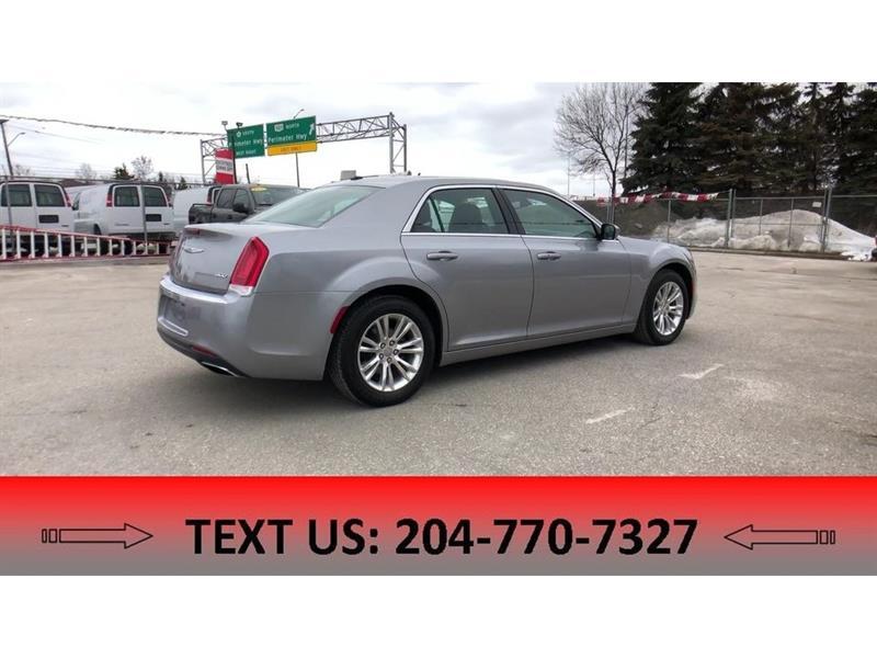 2017 Chrysler 300 Touring #5345