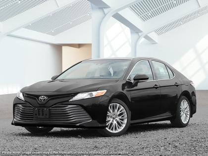 Toyota Camry 2018 XLE #80233