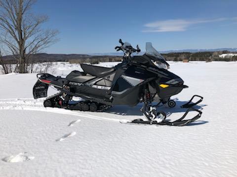 Ski-Doo RENEGADE X 850 E-TEC 2019