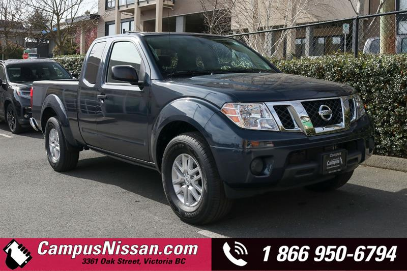 2019 Nissan Frontier SV RWD King Cab #9-T011