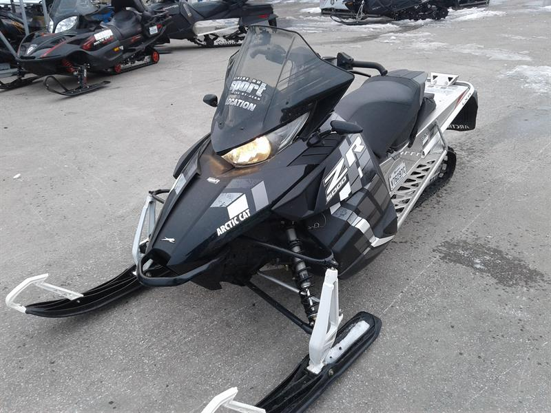 2017 Arctic Cat ZR 5000 LXR