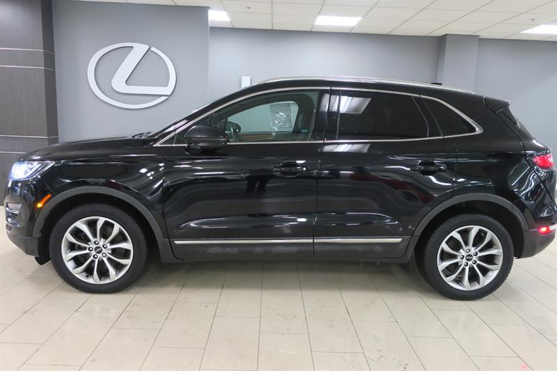 Lincoln MKC 2017 AWD SELECT GPS #600786