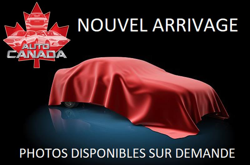 Chevrolet Sonic 2015 RS Turbo Cuir Toit Ouvrant MAGS #H-*15SON1768