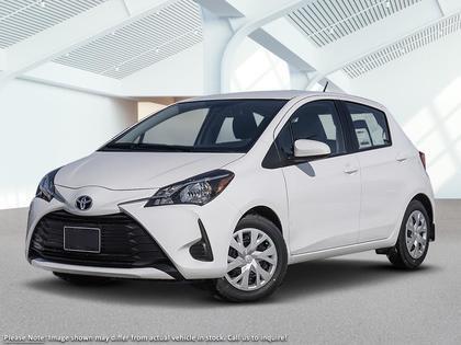 Toyota Yaris 2019 LE #85241