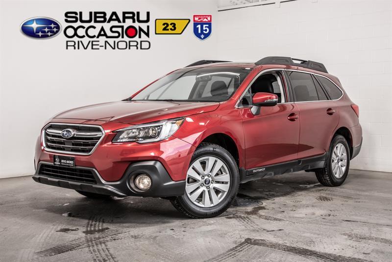 Subaru 2019