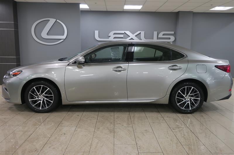 Lexus ES 350 2017 TOURING NAVIGATION #15209A