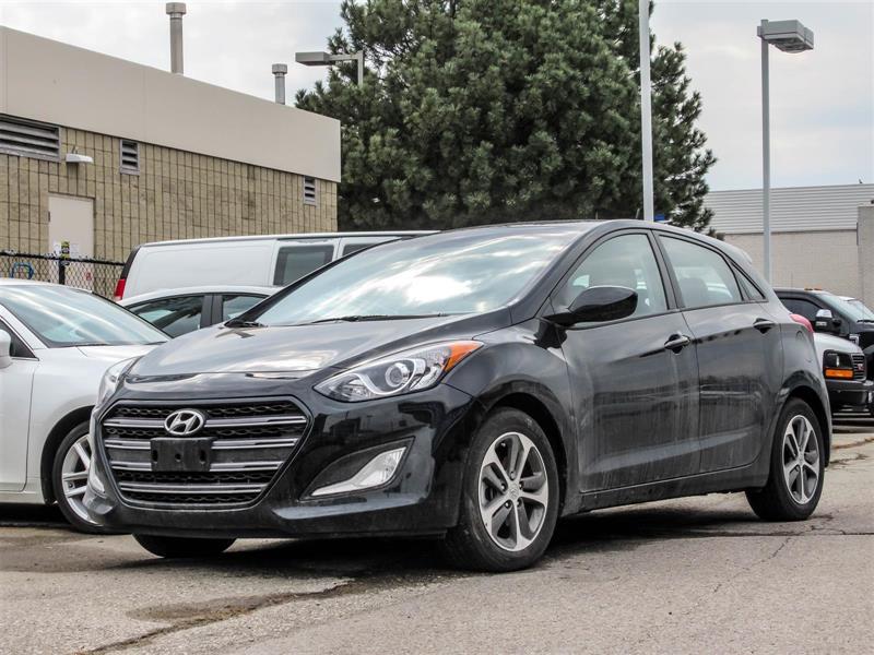 2017 Hyundai Elantra Gt SE #82708