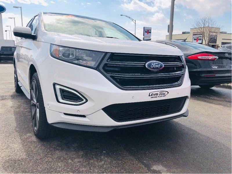 Ford EDGE 2018 Sport #10135F