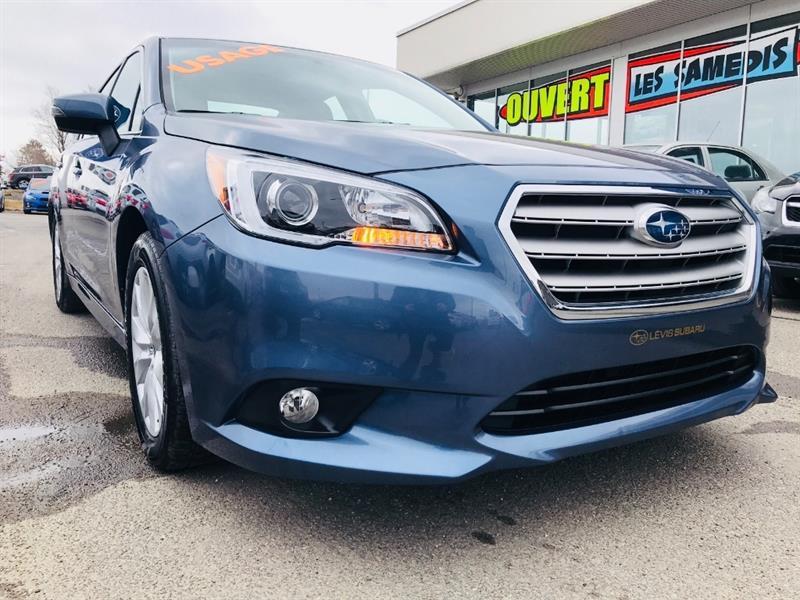 Subaru Legacy 2017 2.5i #15882a