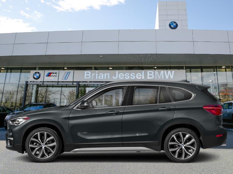 2019 BMW X1 xDrive28i #K0637