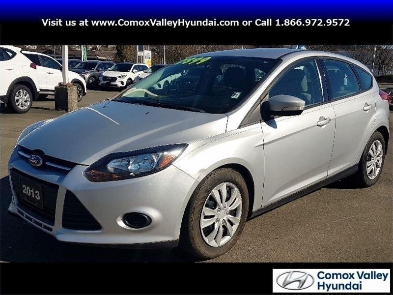2013 Ford FOCUS SE Hatchback #PH1074