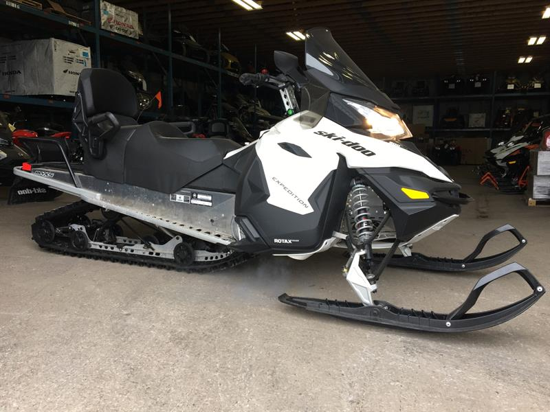 Ski-Doo Expedition 2017 SPORT900ACE #33302RDL
