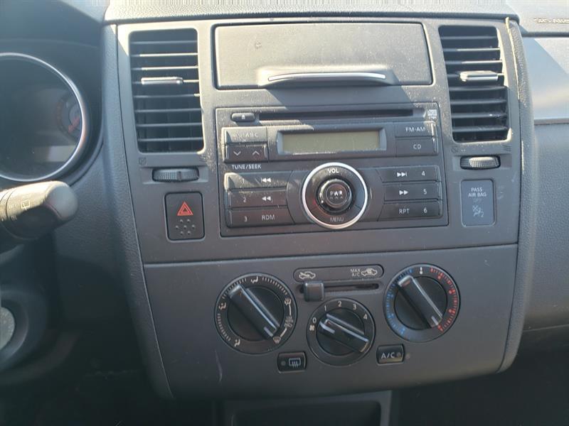 2007 Nissan Versa 5dr HB I4 1 8 Used for sale in L'Assomption at