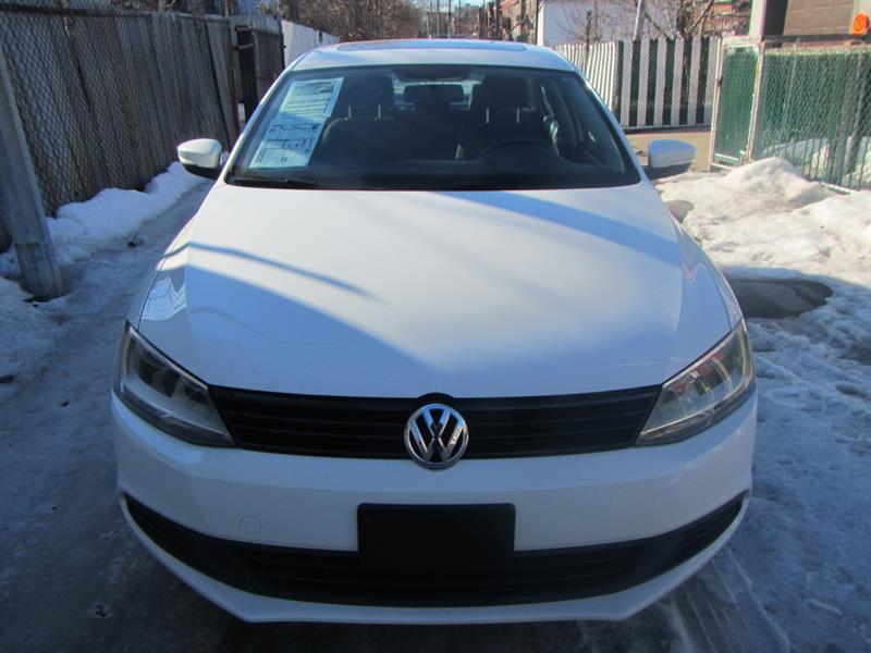 Volkswagen Jetta 2014 *VÉHICULE CERTIF 2.0L Auto Comfortline 49$/SEMAINE #2290  *CERTIFIÉ*
