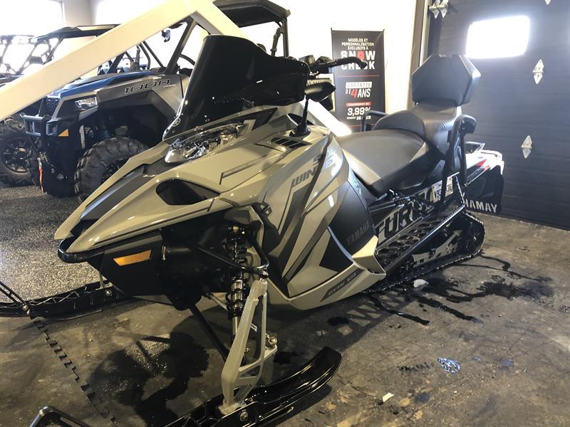 Yamaha Sidewinder L-TD DX 2019