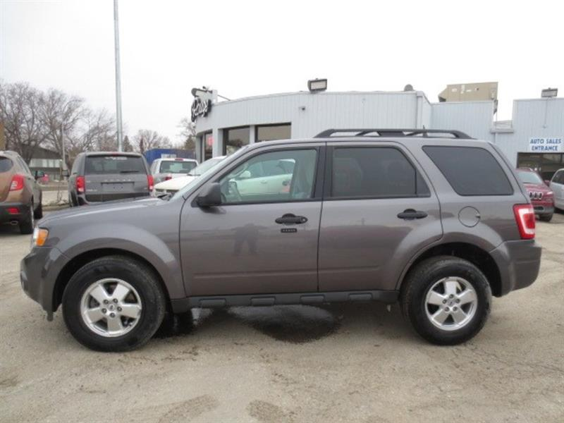 2011 Ford Escape XLT Automatic 3.0L 4WD #3987