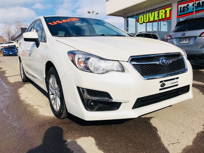 Subaru Impreza 2015 2.0i Touring Package #15886a