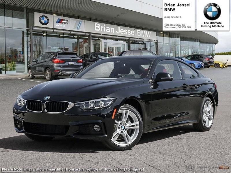 2019 BMW 4 Series 430i xDrive Coupe #K0041