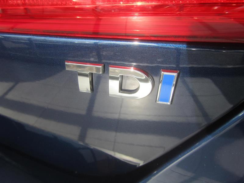 Volkswagen Jetta 8